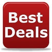 UNLIMITED INTERNET TV CABLE HOMEPHONE NO CONTRACT BEST DEAL