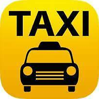 Taxi plate for lease Homebush Strathfield Area Preview