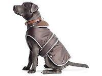 Ancol Muddy Paws Stormguard All Weather XX-Large (Labrador) Dog Coat