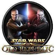 Star Wars The Old Republic Credits