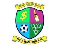 West Jesmond AFC - Players wanted for 17/18 season