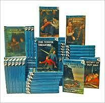 Hardy Boys Series (12 Bks)