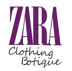 Zara s Clothing Boutique