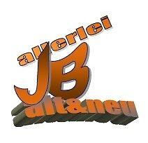 JB Allerlei-Alt&Neu