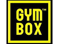Gymbox Membership --SUPER DISCOUNTED