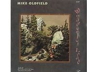 3 mike oldfield singles