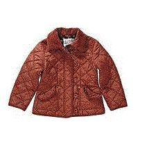 NEXT GIRLS QUILTED JACKET/Size 3-4, 4-5, 5-6, 7-8, 9-10, 11-12, 13-14 Y/BNWT