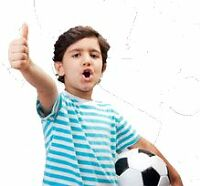 Indoor Soccer Birthday Party Room & Field - Summer Rates $190