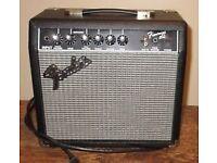 Fender Frontman Practise amp 15G