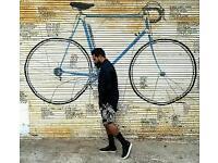 Bike agent