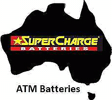 Supercharge Gold batteries FREE DELIVERY North Adelaide Adelaide City Preview