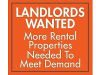*LANDLORDS PROPERTIES WANTED - Rent your property with Guaranteed income upto 5 years! NO FEES!**