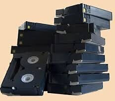 Copy all video tapes burn to DVD VHS beta video8 hi8 digital 8 Sydney City Inner Sydney Preview
