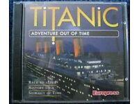 Titanic CDs