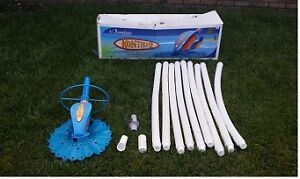 Automatic Aboveground Pool Cleaner