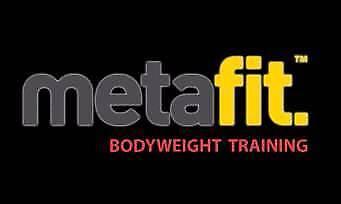 Group Fitness Training Class -  METAFIT.