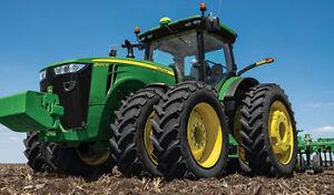 Wanted Farming Equipment