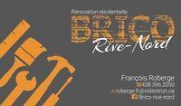 Brico Rive-Nord