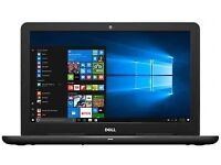 **Dell Inspiron i7 7500u 16GB Ram 256 SSD laptop DVD window 10 Latest New Boxed 12 months warranty*