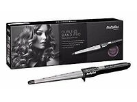 Babyliss pro curling wand. Excellent condtion