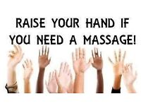 Mobile Massage, Enjoy a massage the way you want it.