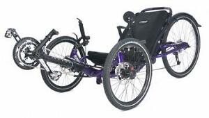 (End of Season Sale) 2018 RECUMBENT CATRIKE DUMONT
