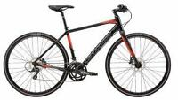 2016 Cannondale Quick Speed 2 Men and WF (TAXES INCLUDED) and 2016 Cannondale Quick Speed 30 (TAXES INCLUDED)