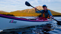 Pre season price Kayak Canoe club membership