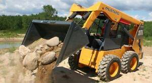 Bobcat & Tipper Hire Cannonvale Whitsundays Area Preview