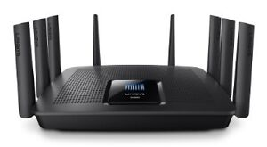 LINKSYS EA9500 AC5400 WI-FI ROUTER $299