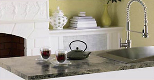 Counter tops of all kinds - Free quote - Call today