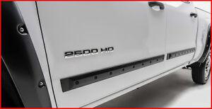 EGR - Moulures de bas de caisse Ford F150 Super Crew 2004-16