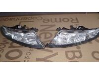Honda Civic Headlights (2006-2012) lights