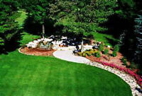 Lawn Cutting and Garden Maintenance in Newmarket and Georgina