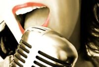 Fundraise with Karaoke at your next event!