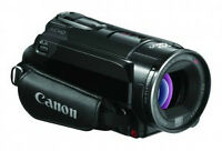 CANON HFS200  $350  OR BEST OFFER