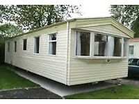 Static Caravan 6 berth , 2018 site fee's included on Camber Sands , Near Rye East Sussex , Kent