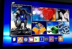 IPTV with YOUR ANDROID BOX..DONT BUY NEW BOX