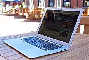 """Need Macbook Air 13"""" broken or with problem"""