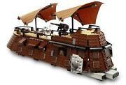 Lego Star Wars Jabbas Sail Barge