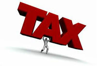 PERSONAL INCOME TAX EFILED FOR JUST $25!!!