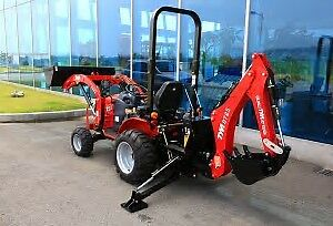 2017 TYM T254 HST *COMPACT TRACTOR PACKAGE DEAL* PATTERSON SALES