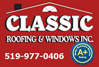 Reliable Roofers with A+ BBB Rating.  Affordable Roofing