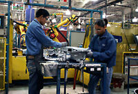 AUTOMOTIVE MANUFACTURING JOBS