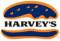 Harvey's Baseline now hiring Grill and Fryer Cooks
