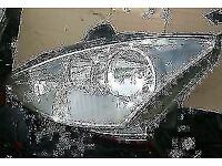 Ford Focus N/S Front Headlight (2001)