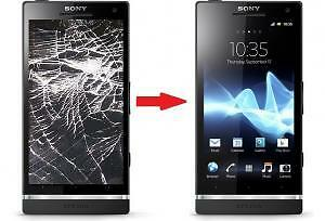 Sony Xperia cell phone repair ( Lowest price).