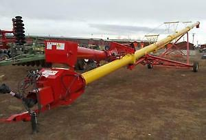 DC Welding Specializing in Grain auger repairs