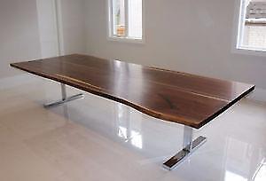 TORONTO CUSTOM TABLES