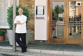 Chef de Partie - The Wharf Restaurant & Bar